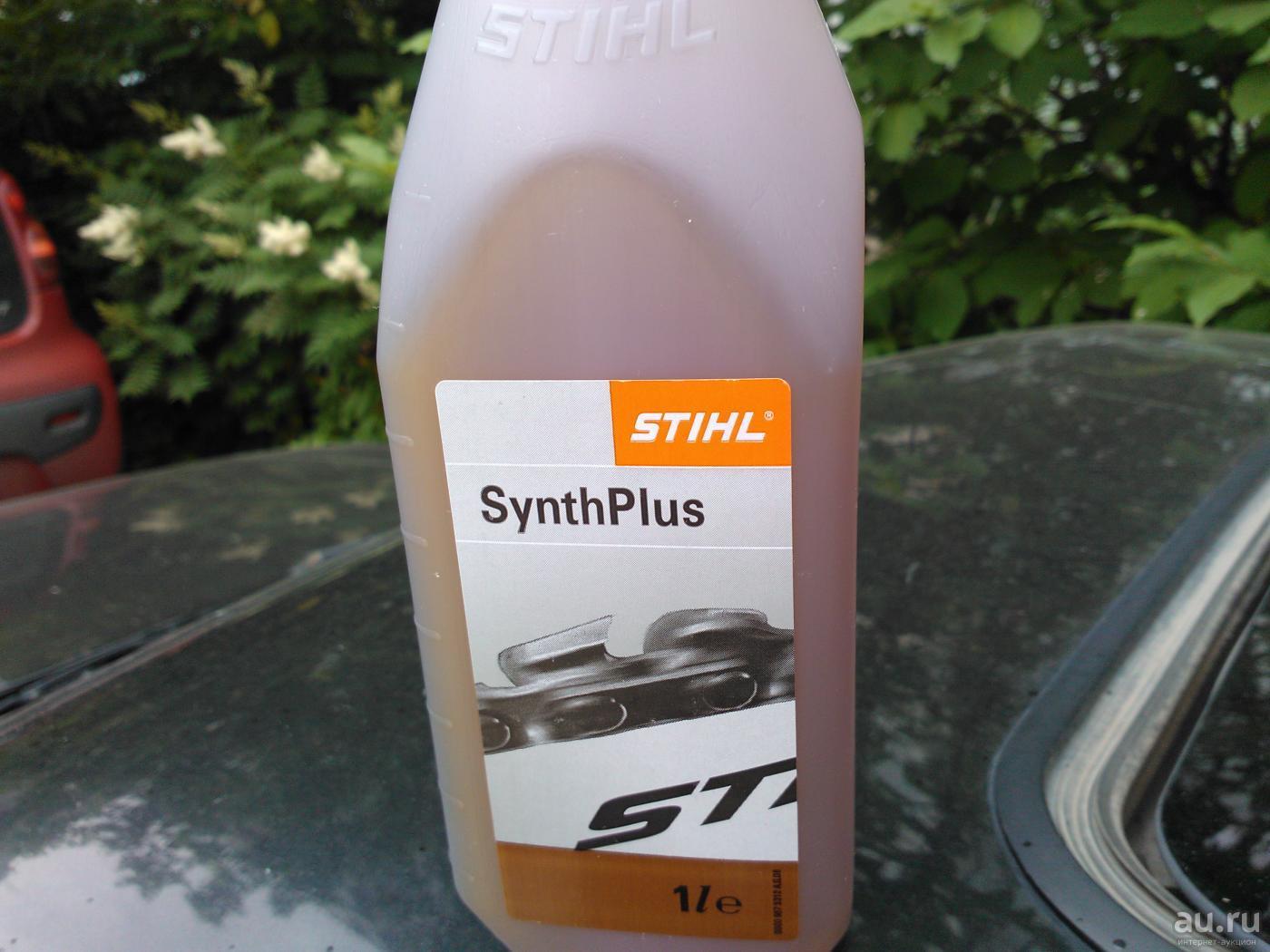 Выбор и использование масла для электропилы