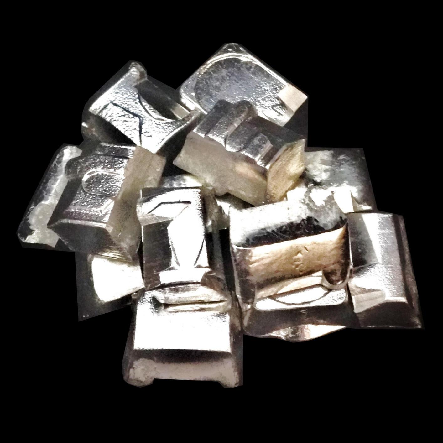 Никель и его сплавы с железом, медью, цинком, хромом