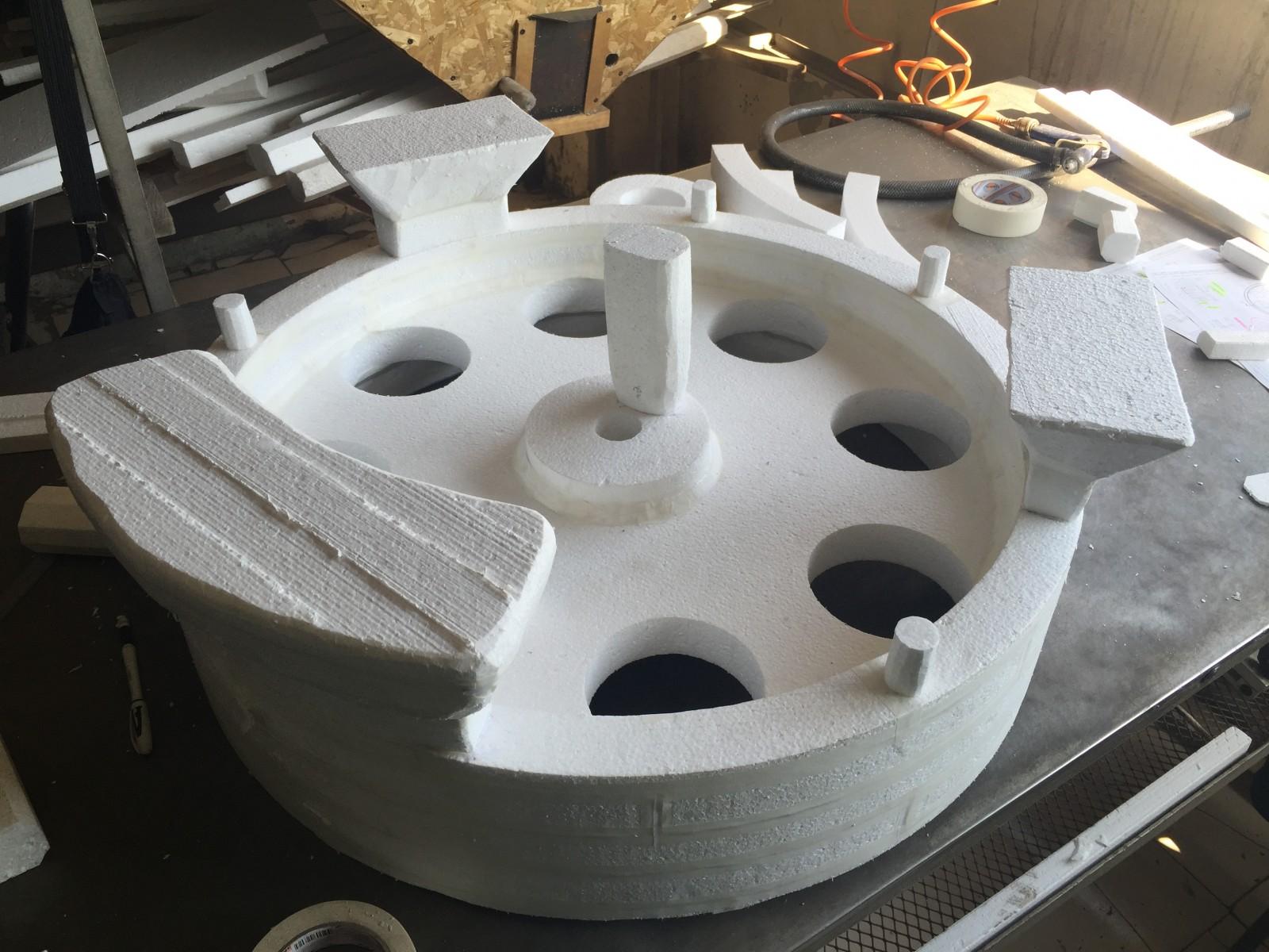 Технология литья по выплавляемым моделям: плюсы и минусы