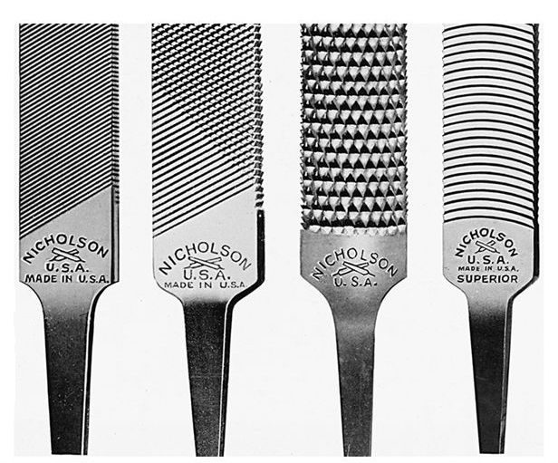 Нож из напильника, плюсы и минусы, необходимы материалы и инструменты