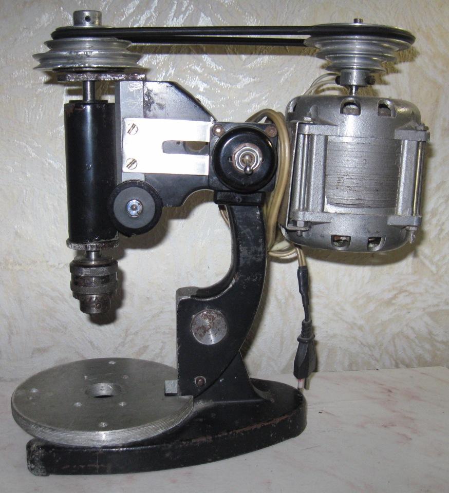 ✅ сверлильный станок из микроскопа своими руками - tractor-agro.ru