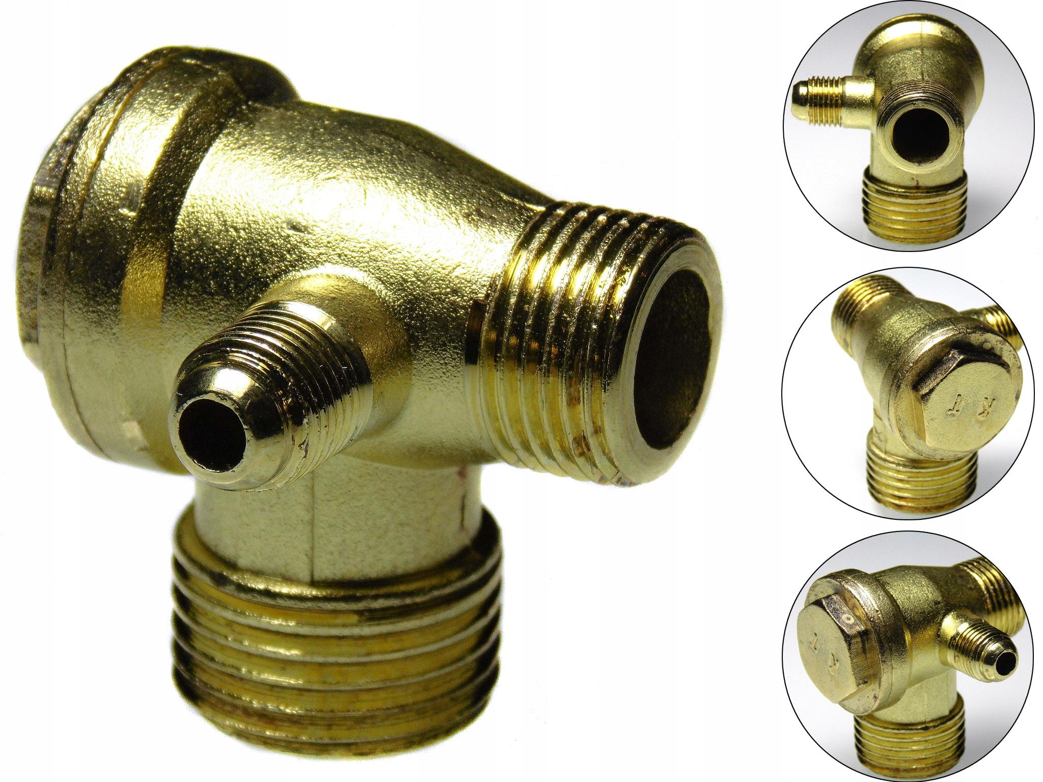Стартовый клапан для компрессора своими руками