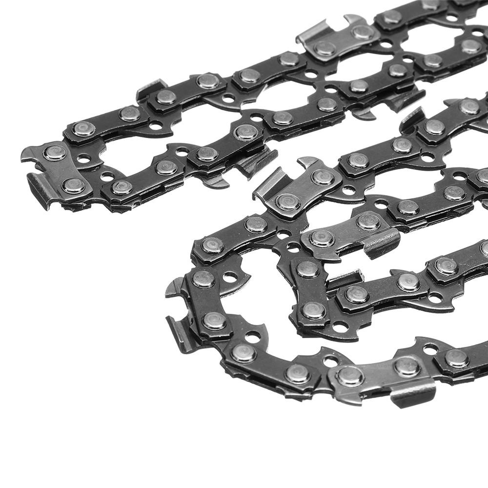 Что нужно знать, чтобы выбрать режущую цепь правильно?