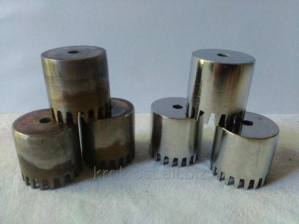 Электрохимическая полировка металлов — описание процесса