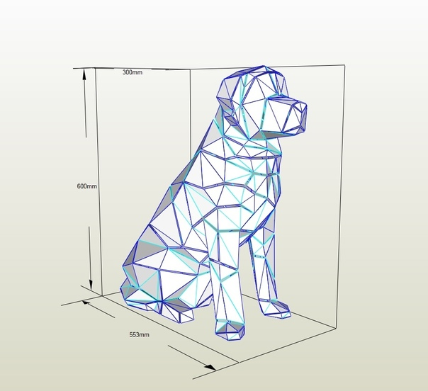 Editable poly: полигональное моделирование в 3d max
