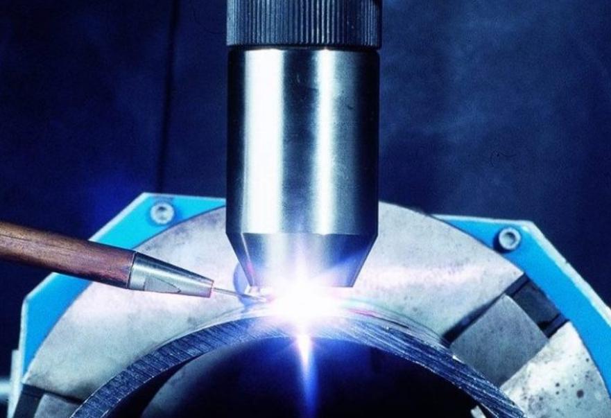 Виды оборудования для сварки алюминия