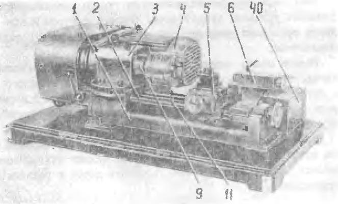 Обзор настольного токарного станка универсал и его модификаций