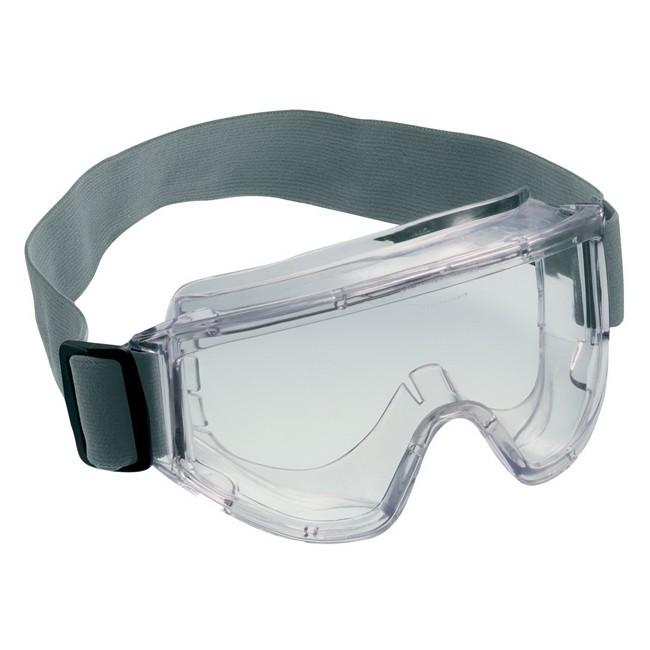 Какие бывают защитные очки для работы с болгаркой?