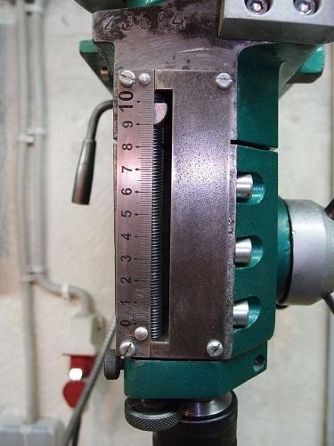 Настольный сверлильный станок и другие виды сверлильного оборудования