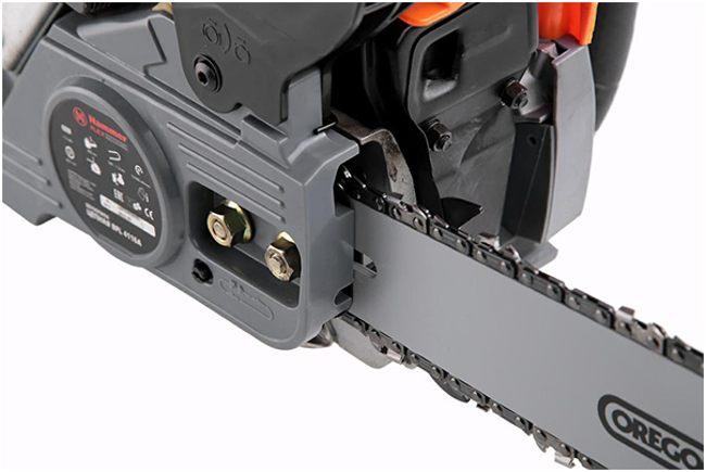 Обзор цепной бензопилы Hammer Flex BPL4116A