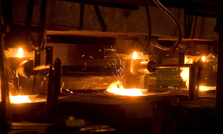 Литье металла: процесс, способы, методы