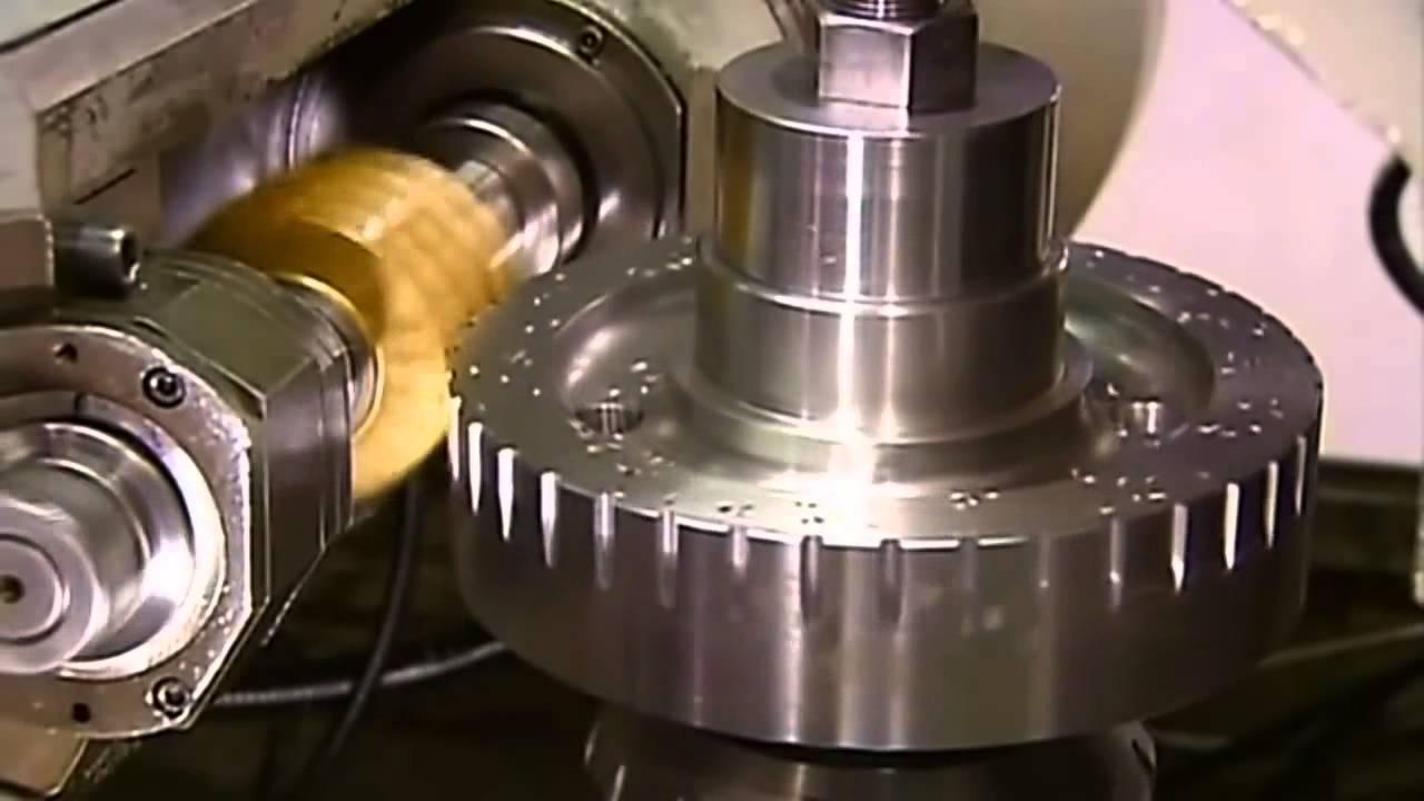 Технологический процесс изготовления зубчатого колеса