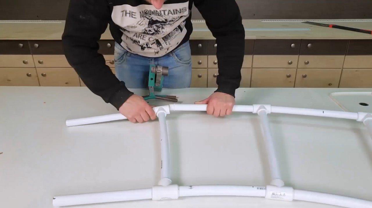 Как изготовить струбцины своими руками?