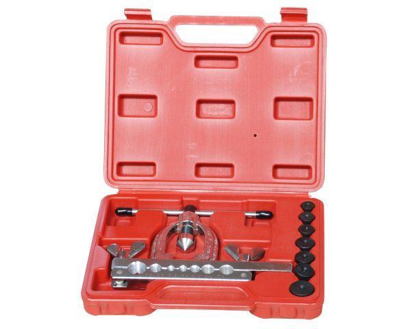 Развальцовка труб - обзор технологии и оборудования