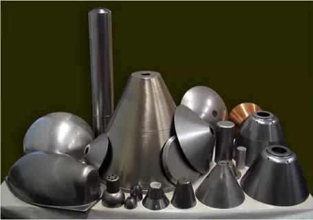 Ротационная вытяжка металла: технология ротационной вытяжки