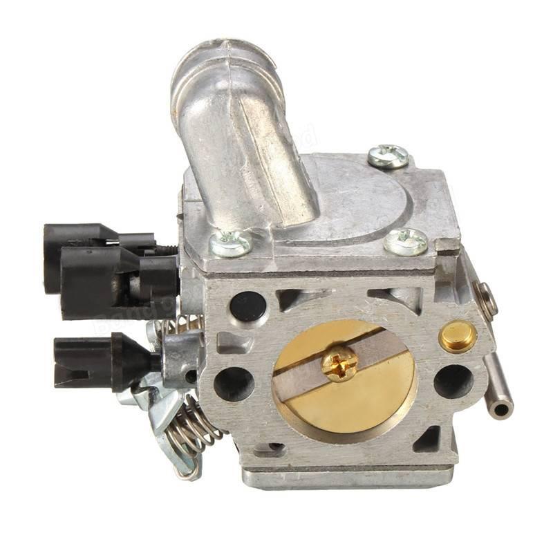 Бензопила штиль 180 — устройство и регулировка карбюратора