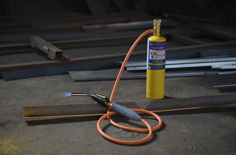 Медные трубы: инструкция пайки медных соединений (мягким припоем) - zetsila