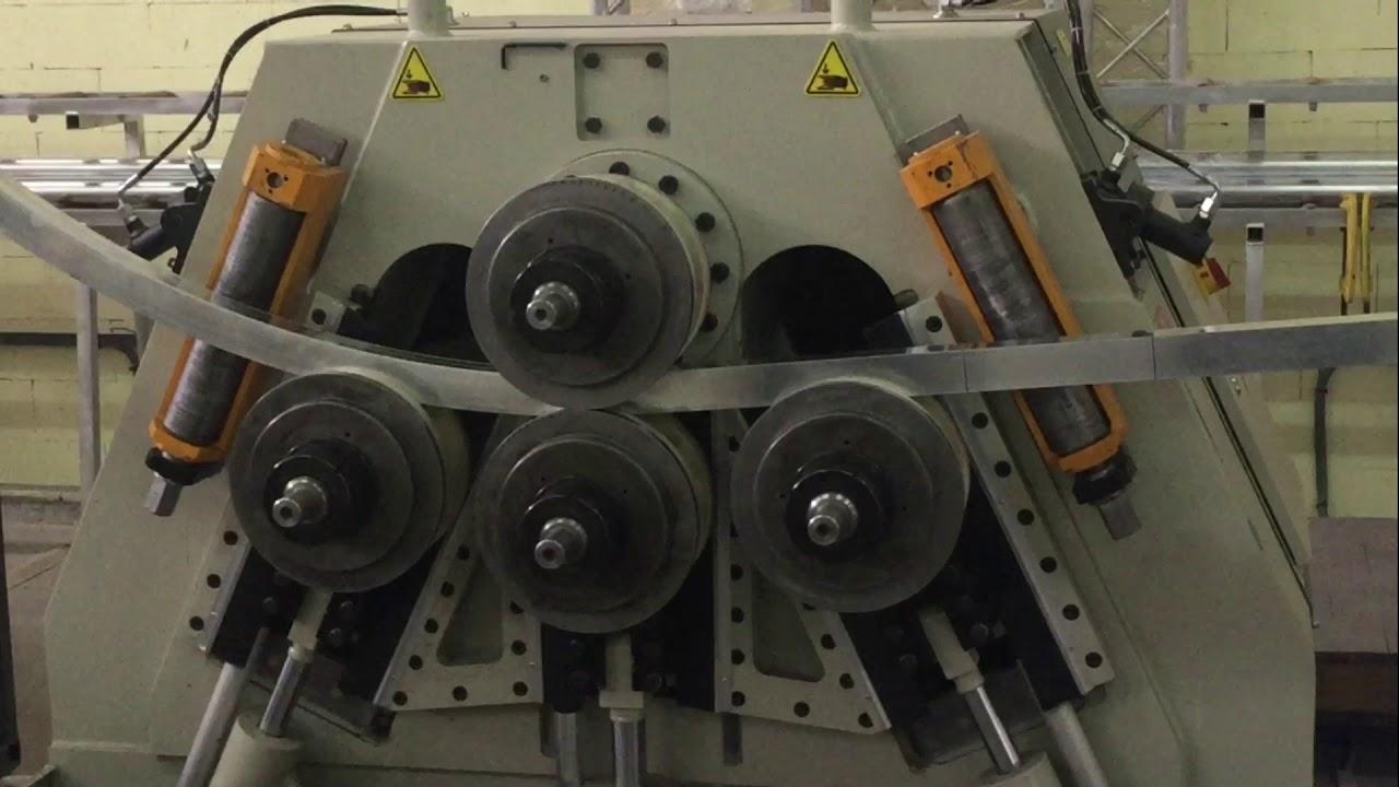 Оборудование для художественной гибки металла – какое оно бывает? + видео