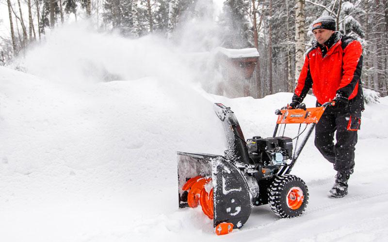 Снегоуборщики аккумуляторные: рейтинг лучших моделей, обзор и характеристики