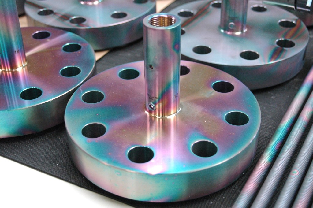 Диффузионное насыщение металлами — википедия. что такое диффузионное насыщение металлами
