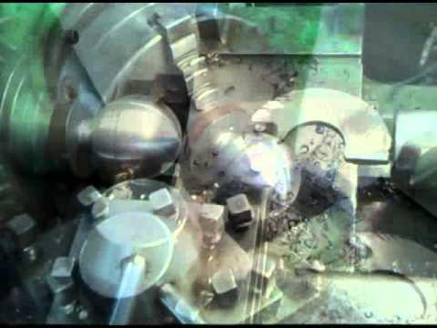 Как выточить шар на токарном станке
