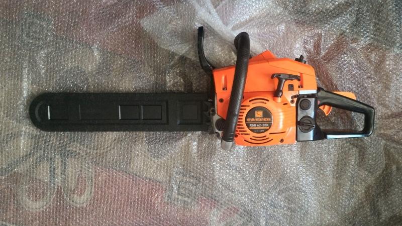 Бензопила carver rsg 25-12k. отличный выбор для рыбака и охотника!