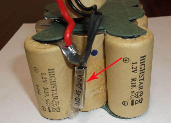 Как полностью разрядить аккумулятор шуруповерта