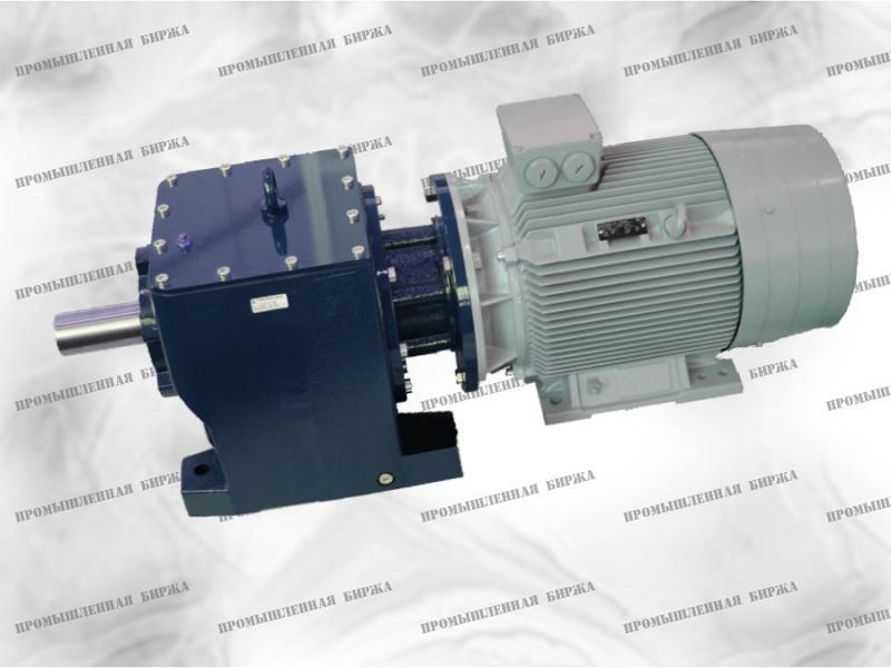 Особенности конструкций мотор-редукторов для различных условий эксплуатации