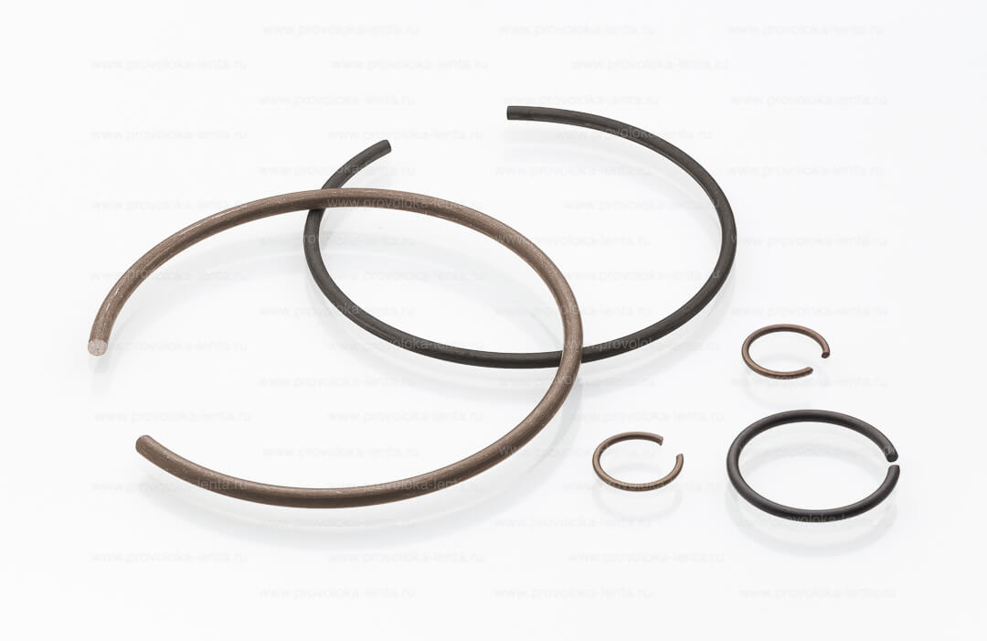 Как снять стопорное кольцо — виды и изготовление инструмента своими руками – мои инструменты
