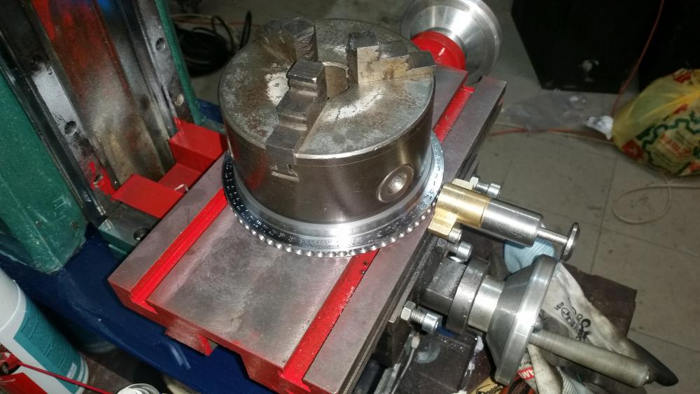 Самодельный долбежный станок по металлу - о металле