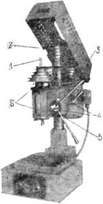 Общая характеристика настольно-сверлильного станка 2м112