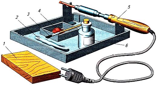 Паяльник для пайки проводов и микросхем — виды и как правильно пользоваться инструментом – мои инструменты