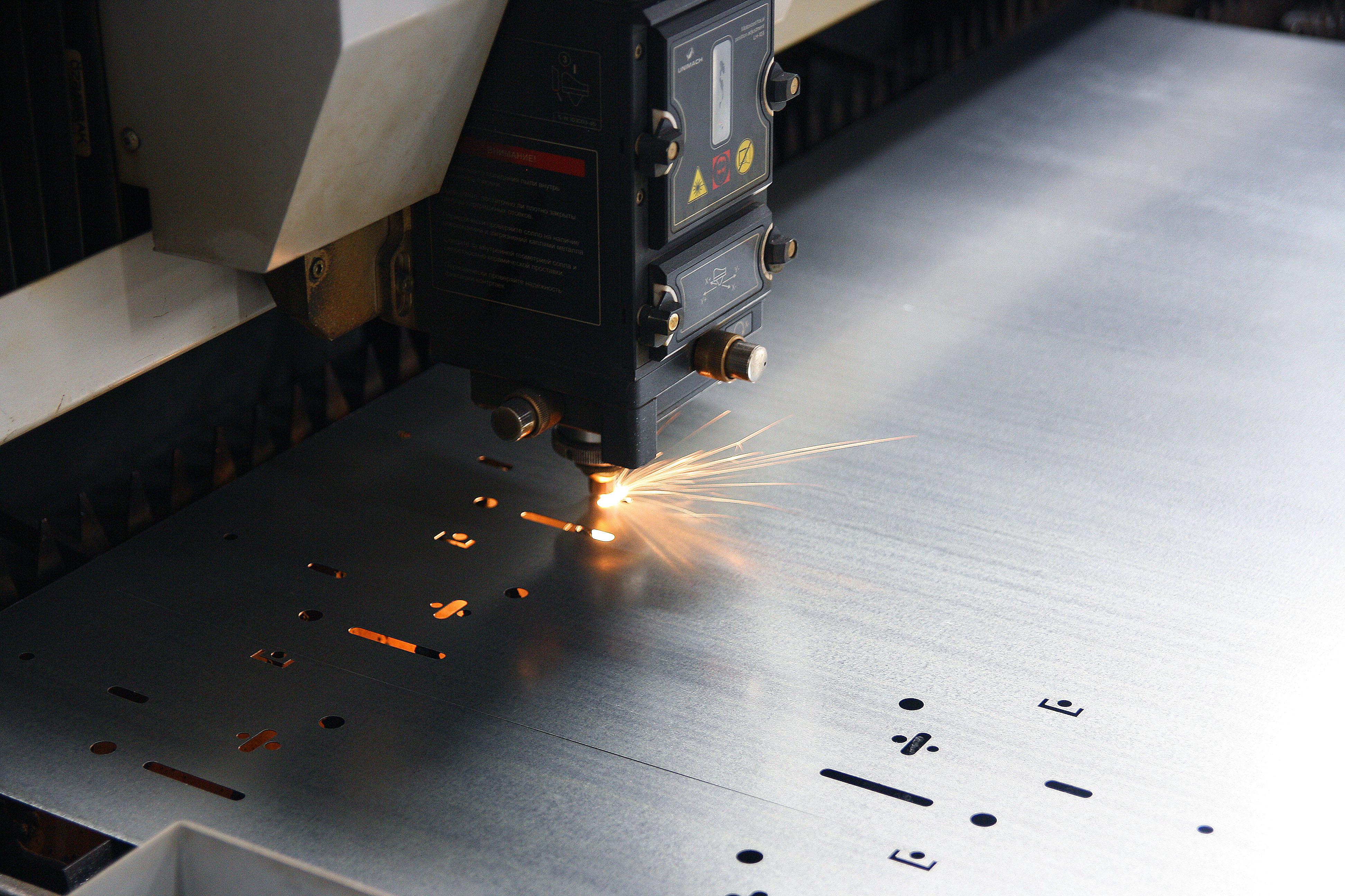 Раскрой листового металла - о металле