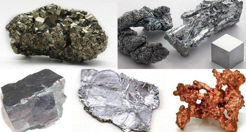 Гальванические пары металлов, допустимые контакты с учётом электрохимической коррозии