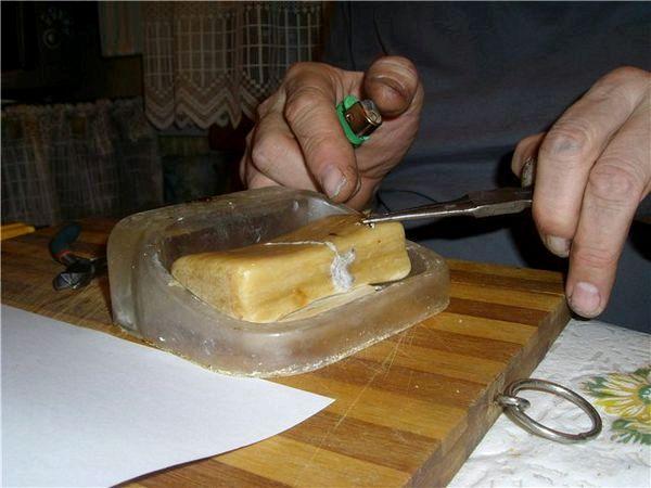 Инструкция: как закалить топор в домашних условиях?