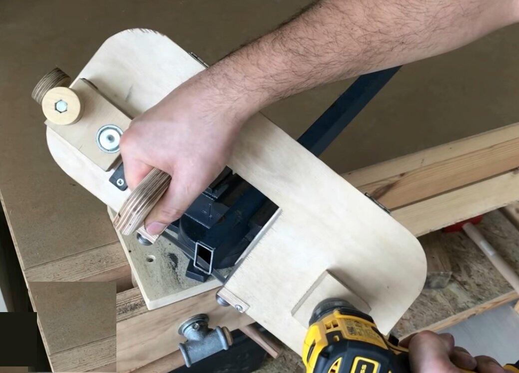 Деревянный рубанок своими руками: инструкция и заточка ножей деревянный рубанок своими руками: инструкция и заточка ножей