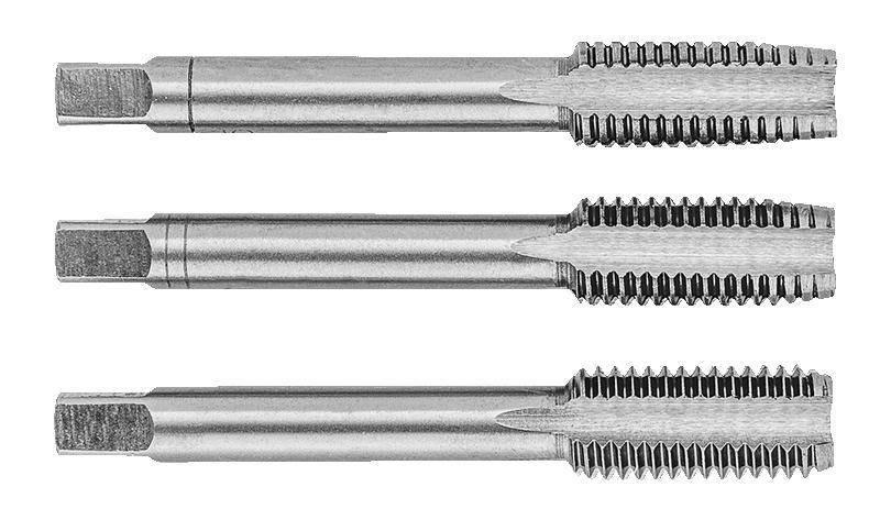 Как нарезать резьбу метчиком: технология нарезки резьбы, таблица размеров