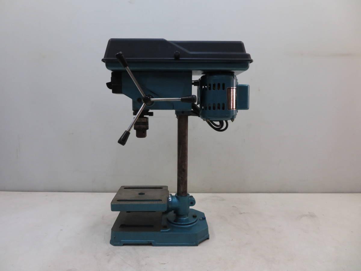 Мини сверлильный станок с помощью 3d-принтера mihaniko d-bot