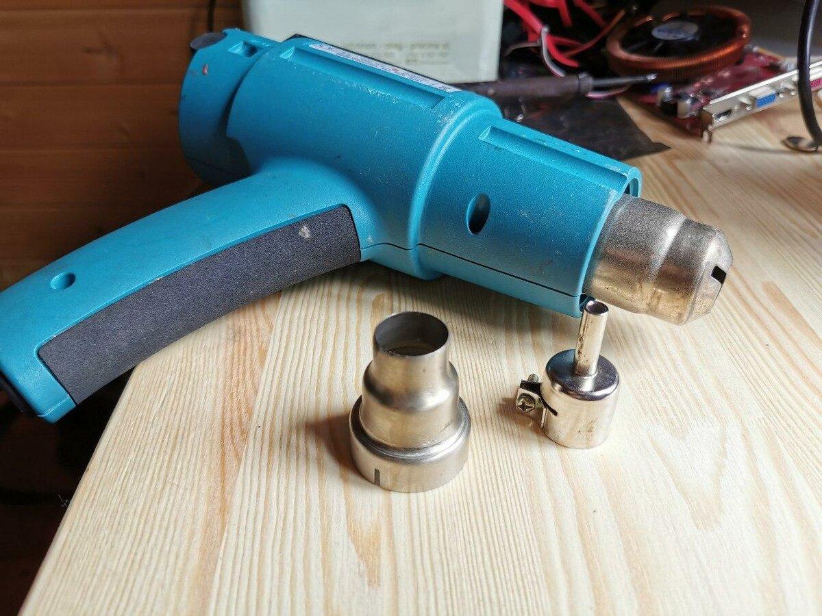 Как сделать строительный фен своими руками: инструкция. как сделать строительный фен своими руками: инструкция.