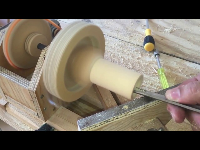 Патрон для токарного станка по дереву своими руками: фото, видео