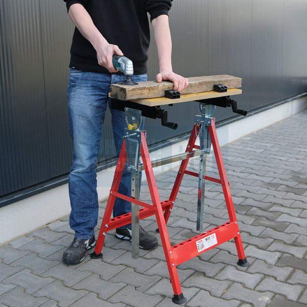 Слесарный верстак (35 фото): что это такое? стол с тисками, двухтумбовый, складной и другие виды для слесарных работ
