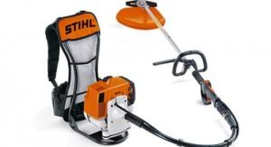 Мотокосы Stihl (Штиль) FS 55 — технические характеристики