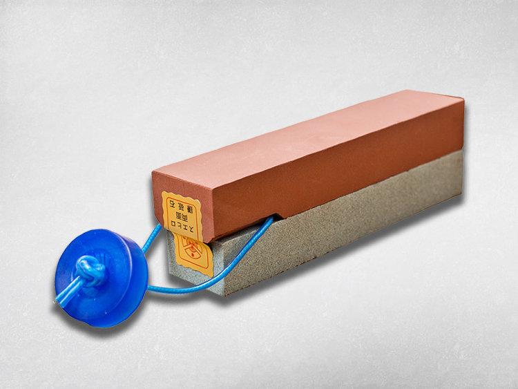 Какая зернистость нужна для заточки кухонного ножа? точильные камни какой зернистости, сколько грит выбрать для заточки?