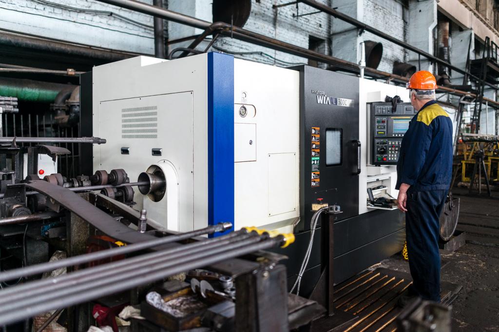 Бизнес на обработке металлов: как открыть бизнес с нуля?