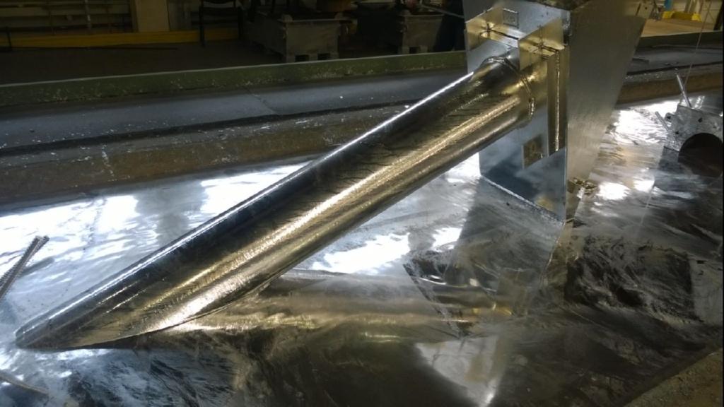 Технология гальванического цинкования металла
