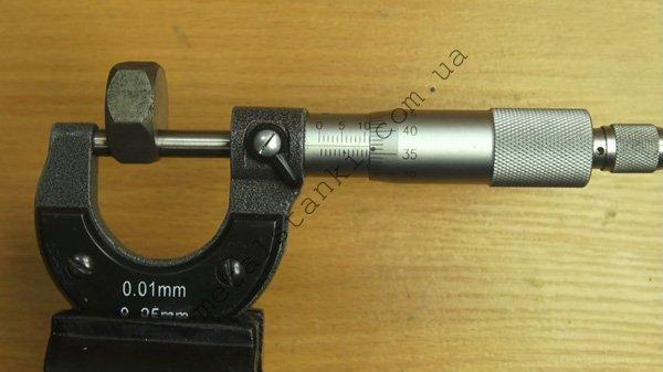 Как пользоваться микрометром: инструкция для новичков | greendom74.ru