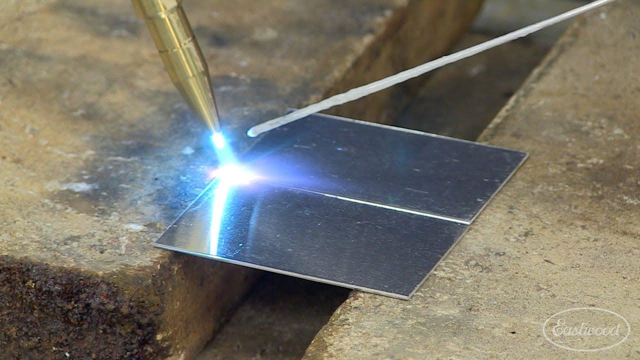 Как сварить алюминий: описание технологии сварки электродом