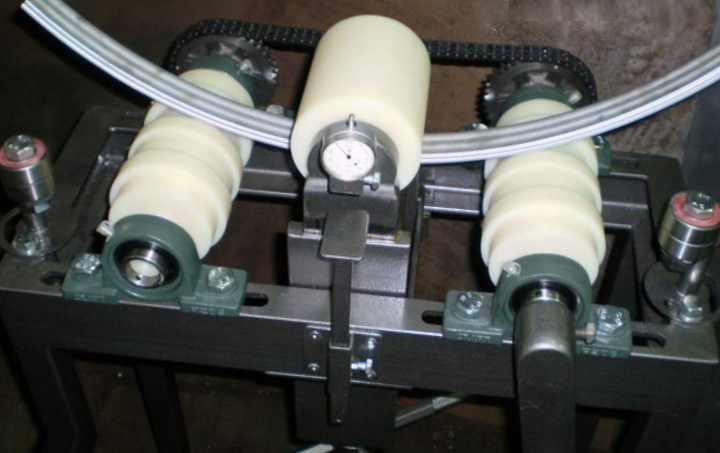 Гибочный станок для листового металла: конструкция, параметры, виды