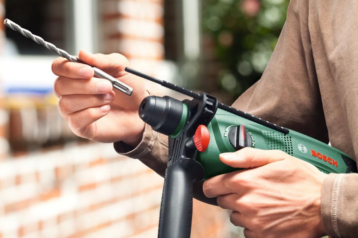 Ударная дрель или перфоратор? выбираем правильно | pricemedia