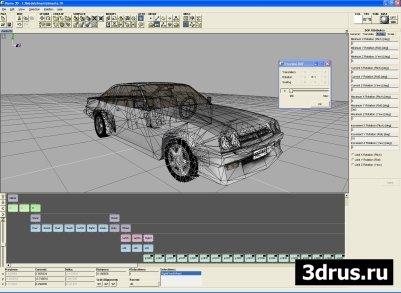 Десять самых популярных программ для 3d-моделирования: плюсы и минусы